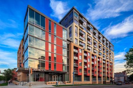 Apartments in Madison Wisconsin | Domain Apartments