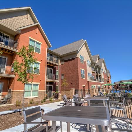 The Vue Apartments Rentals in Madison Wisconsin