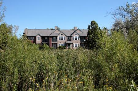 Saint James Place Apartments Rentals in Milwaukee Wisconsin