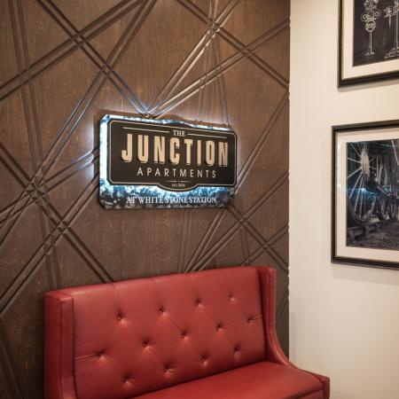 Elegant Resident Club House | The Junction