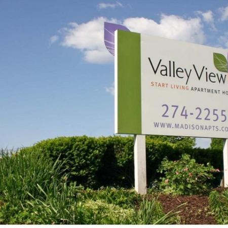 Apartments for Rent in Madison Wisconsin | Valley View Apartments