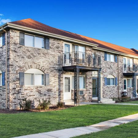 Apartments In Menomonee Falls Wi | Stone Point Apartments