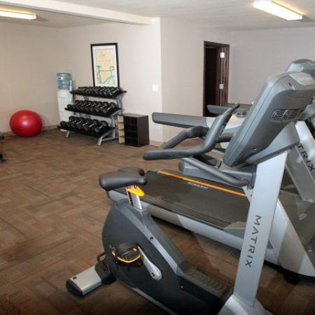 State-of-the-Art Fitness Center | Apartments in Middleton WI | Arbor Lakes at Middleton