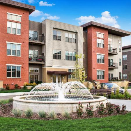 Menomonee Falls WI Apartments | The Junction