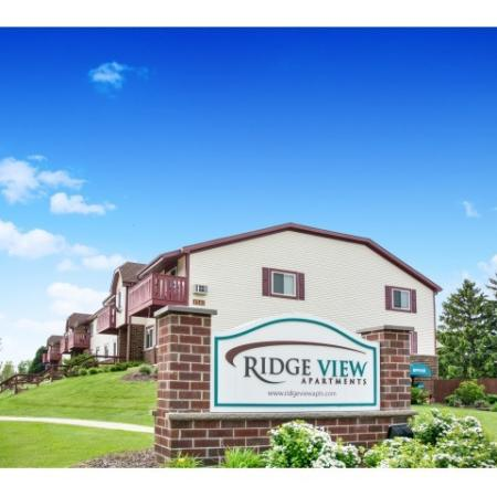 Apartments in St. Francis Wisconsin | Ridge View Apartments
