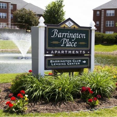 Apartments in Louisville Kentucky | Barrington Place