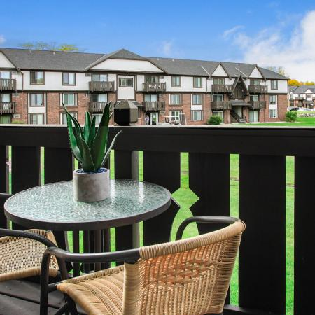 Apartments in Green Bay WI | Creekwood Apartments