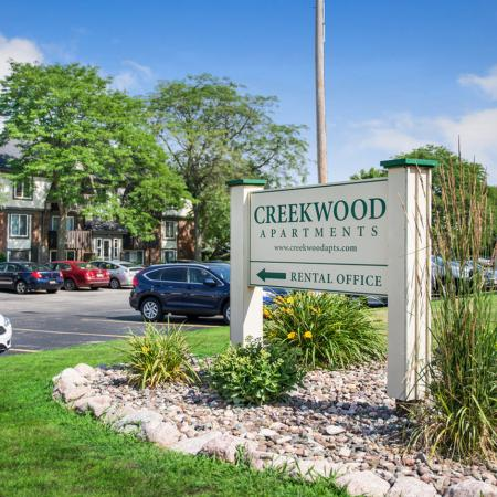 Apartments in Green Bay Wisconsin | Creekwood Apartments