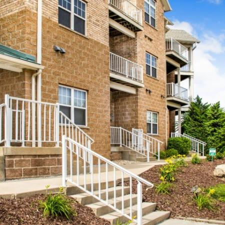 Apartments in Fitchburg For Rent | The Landmark at Hatchery Hill