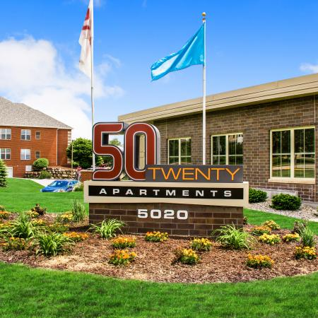 50Twenty Apartments Rentals in Madison Wisconsin
