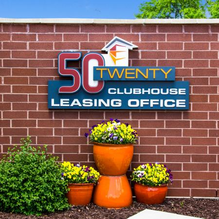 Apartments in Madison For Rent | 50Twenty Apartments
