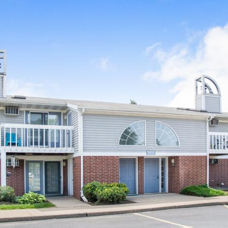 Apartments in Green Bay Wisconsin | Foxcroft Apartments
