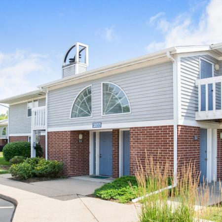 Foxcroft Apartments Rentals in Green Bay Wisconsin