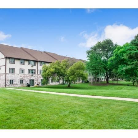 Apartments in Madison For Rent | Valley View Apartments