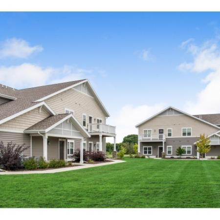 Apartment Homes in Oregon | Bergamont Townhomes