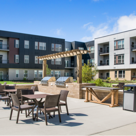 Apartment Homes in Greenfield, WI | Forte at 84south