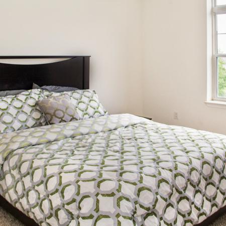 Spacious Bedroom   Fitchburg WI Apartment Homes  