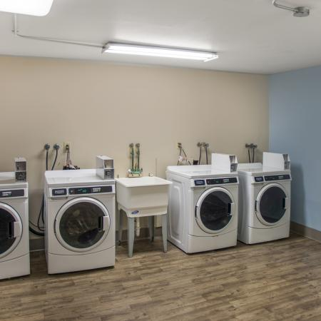 Laundry  | Apartments Homes for rent in Madison, WI | Valley View Apartments