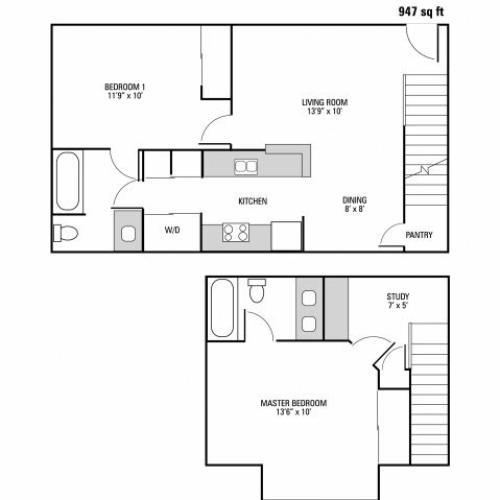 Fircrest Gardens Apartments