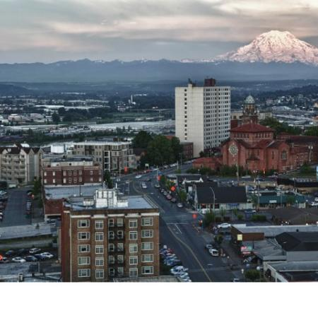 Apartments Homes for rent in Tacoma, WA | Vista Del Rey