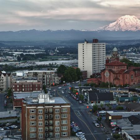 Tacoma WA Apartments For Rent | Vista Del Rey