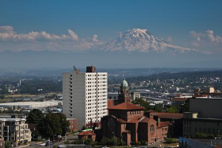 Tacoma WA Apartment Homes | Vista Del Rey