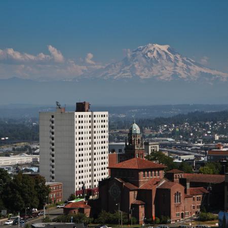 Tacoma WA Apartment Homes | Vista Del Rey