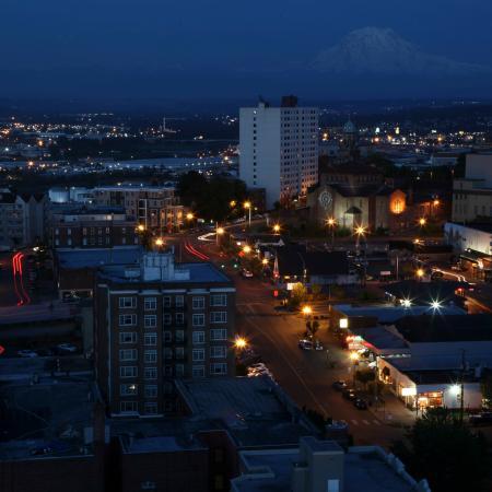 Tacoma WA Apartments | Vista Del Rey