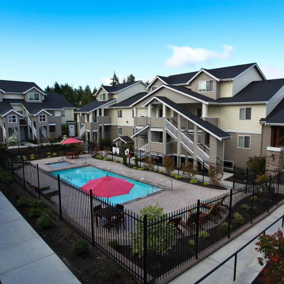 Our Community Apartments: Contact Our Community In Tacoma