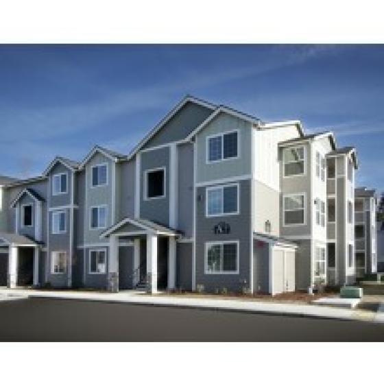 Contact Silver Creek Apartments
