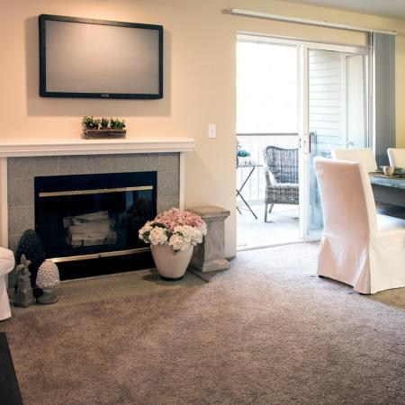 Beautiful Renovated 1 2 3 Bedroom Apartments| Puyallup WA Apartments For Rent | Canyon Park