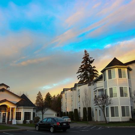 Apartment Community Clubhouse | Parkland Tacoma WA Apartments For Rent |Westminster Towers Apartments