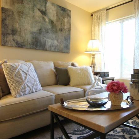 Luxury apartments in Parkland, WA