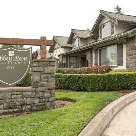 Apartments in University Place, Tacoma WA | Abbey Lane