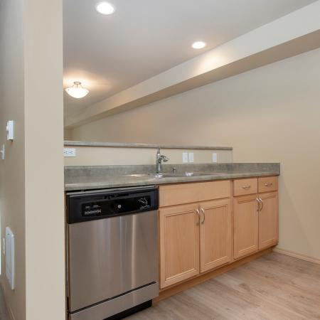 Renovated Apartments Lacey, WA