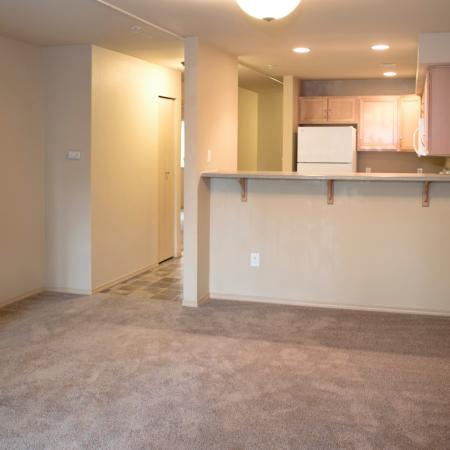 Renovated apartments Lacey WA