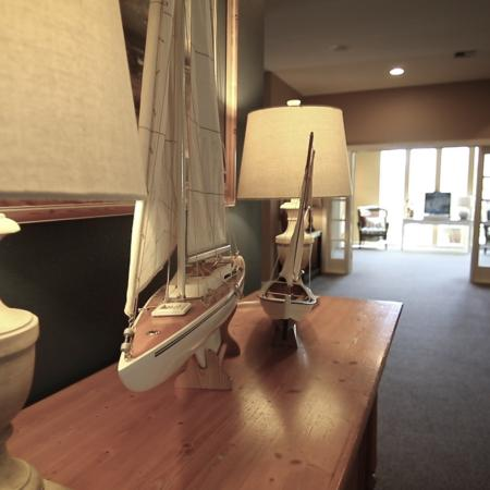 Spacious Community Club House | Tacome WA Apartments For Rent | Nantucket Gate