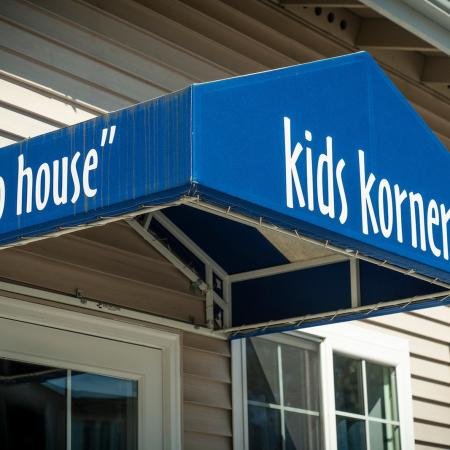 Child Daycare | Apartments in Tacome, WA | Nantucket Gate