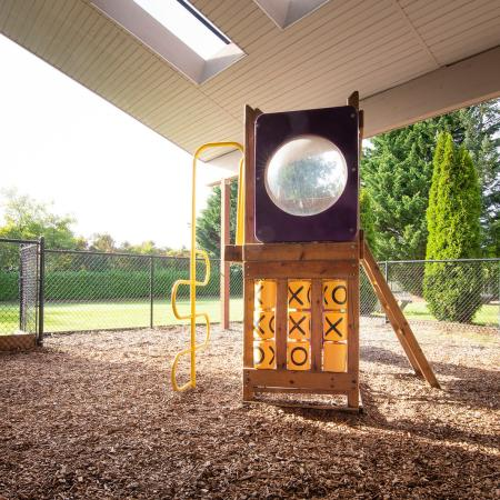 Resident Children's Playground | Apartments Homes for rent in Tacome, WA | Nantucket Gate