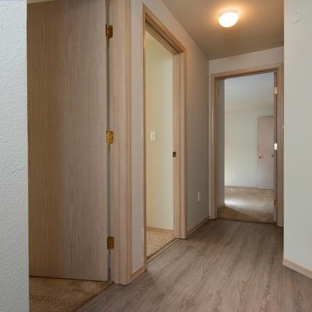 Open Hallway | Apartments for rent in Tacome, WA | Nantucket Gate