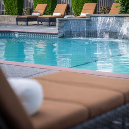 Resort Style Pool | Apartments in Tacome, WA | Nantucket Gate