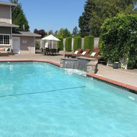 Indoor Pool | Apartments Homes for rent in Tacome, WA | Nantucket Gate