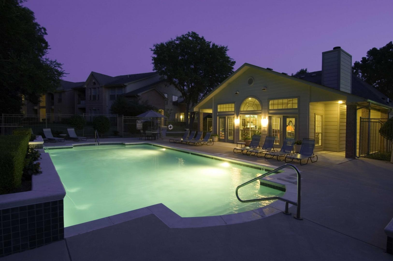 Luxury Apartments In Temple Tx Chappell Creek Village