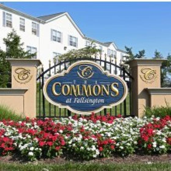 Apartments Morrisville | The Commons at Fallsington