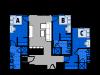 Sapphire 1 - Balcony