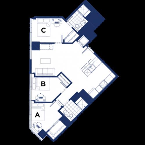 Hub at Columbia