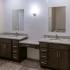 Tera Vera Master Bathroom Vanity