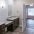 Tera Vera Master Bathroom and Beddroom