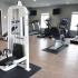 Fitness Center at Battlefield Park