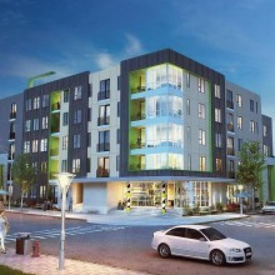 Apartments In Denver | Tennyson Place